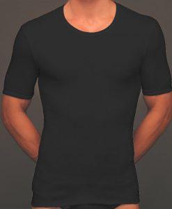 Set O-háls t-shirt – Luksus