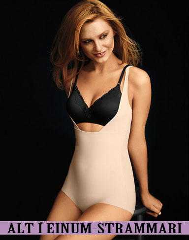 Maidenform SLEEK SMOOTHERS Shapewear bulald