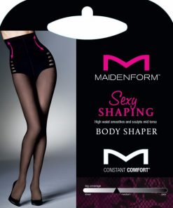 Maidenform BODY SHAPER sokkabuksur 40den