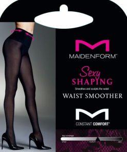 Maidenform WAIST SMOOTHER sokkabuksur 60den