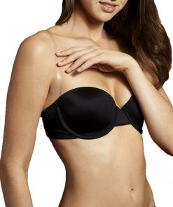 Maidenform bh stroppar - 10 mm