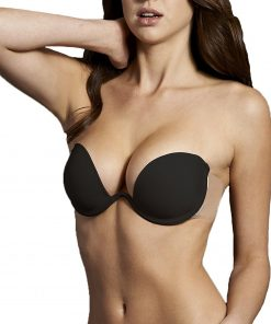 Maidenform stroppleysur push-up bh