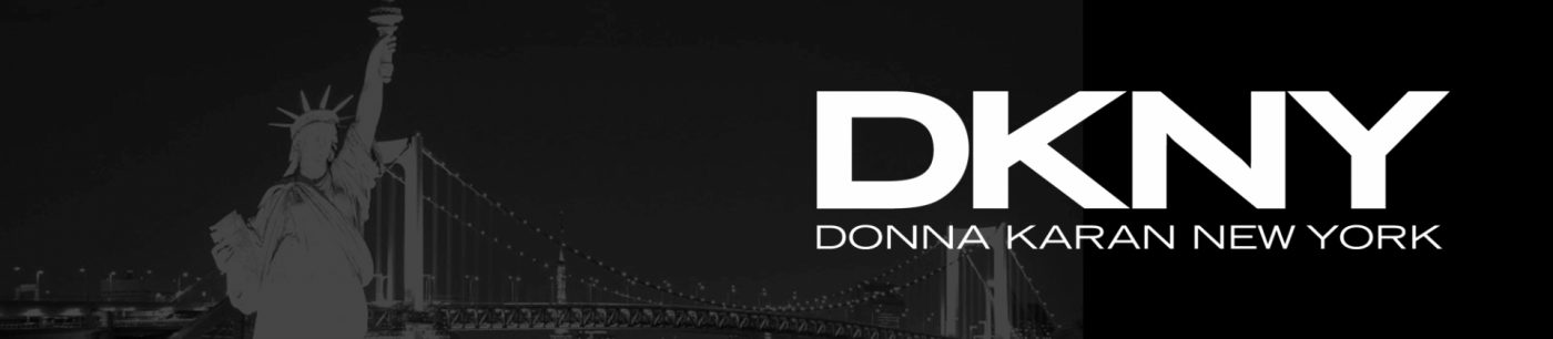 Nýtt merkið - Donna Karan New York