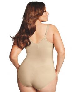 Maidenform CURVY FIRM Shapewear bulald