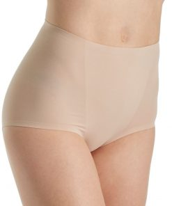 DKNY Classic Cotton Smoothing Shapewear trussur