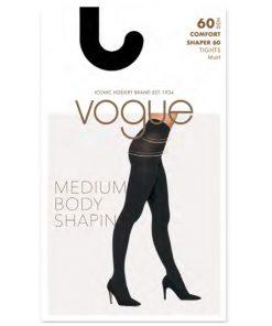 Vogue Comfort Shaper 60den sokkabuksur